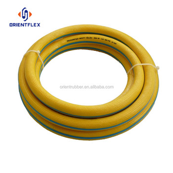 Best spiral adaptability multi-purpose air pvc hose distributor