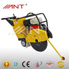 13HP petrol engine concrete Road Cutter QG180
