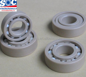Waterproof Plastic Ball Bearing 6300 6301 6302 6303 6304 6305