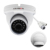 LS VISION Mini Indoor Dome 4MP IP Camera CCTV Manufacturer Company in China