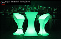 New design led coffee table/ nightclub / bar furniture/ made in China