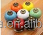 Colorful ceramic handle kitchen knob from door handle manufacturer