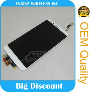 LCD Display Touch Digitizer Assembly For LG g2 f320l lcd digitizer