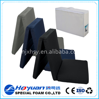 folding foam mattress. Manufactory All Kids 3 Folding Foam Mattress