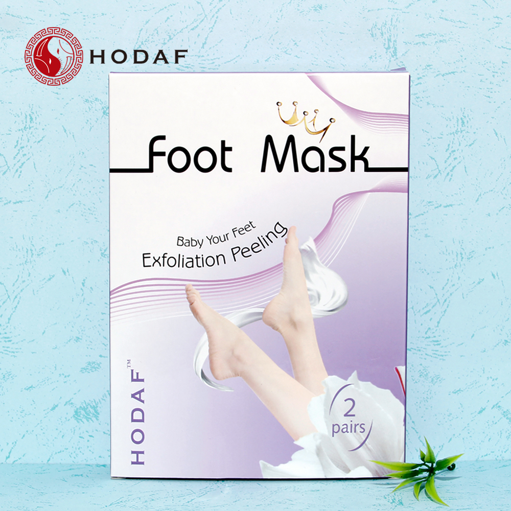 New <strong>Natural</strong> and Herble Collagen Peeling Hand and Foot Peeling Mask baby foot mask