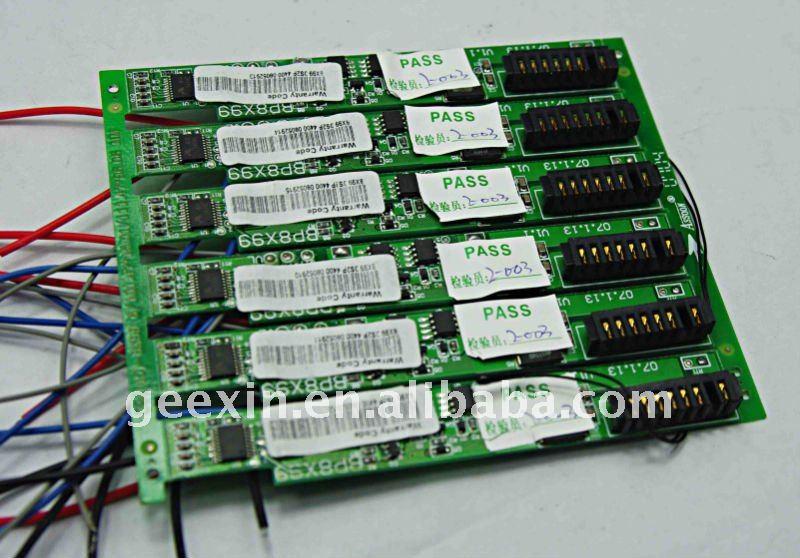 Cmp High Quality Laptop/notebook Battery Pcb/cob For Fujitsu Bp ...