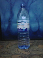 Natural Drinking Water from Sri Lanka