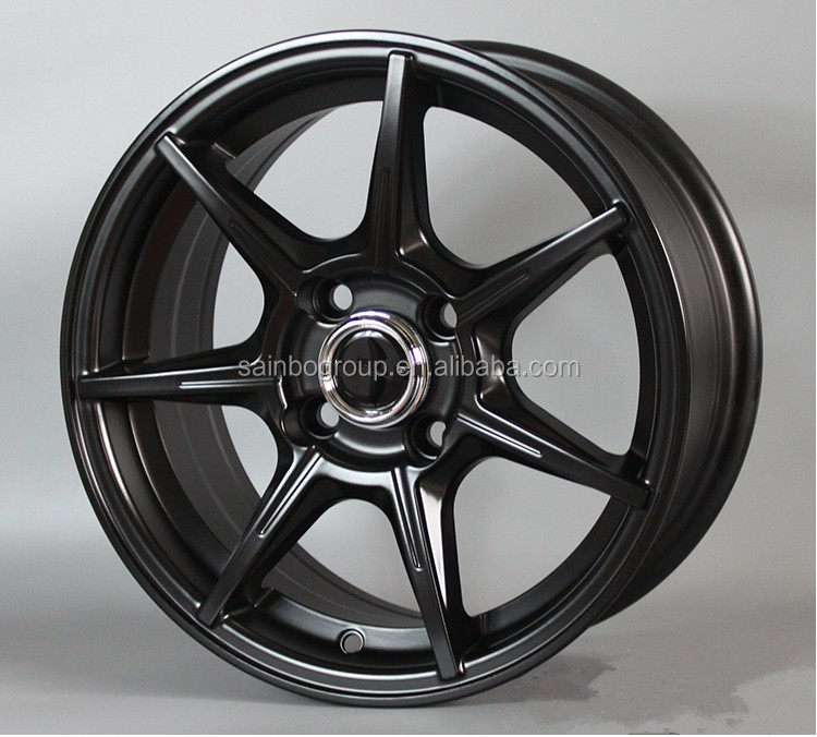 "black milled 20-inch alloy wheels for sale rims off road 8/10/12 Hole 20"" 22""alloy whee"