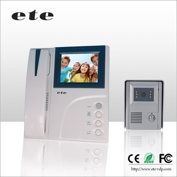 On Sale New Type Wifi Wireless Video Door Phone Night Vision