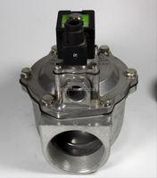 1 Port size diaphragm 3 inch solenoid valve