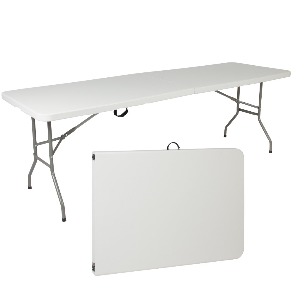 8ft Folding Table 8ft Folding Table Suppliers and Manufacturers