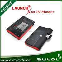 Launch X431 IV master update on Offcial site in any country 2015 20% off Promotion!! [Dealer Code:86A] New arrival 100% Original