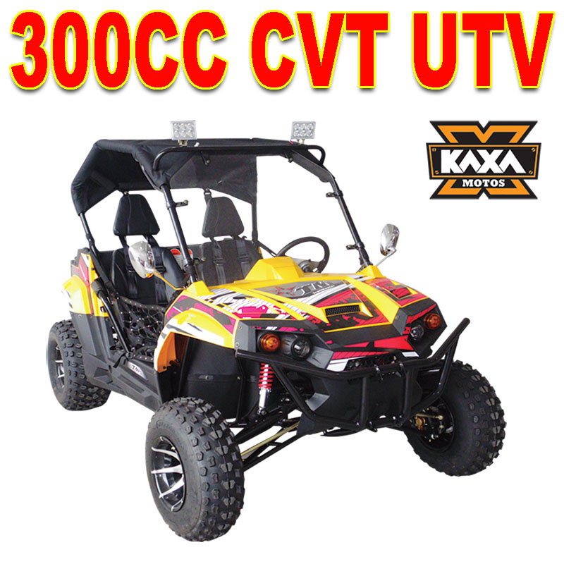 [KAXA MOTOS] 300cc China UTV For Sale