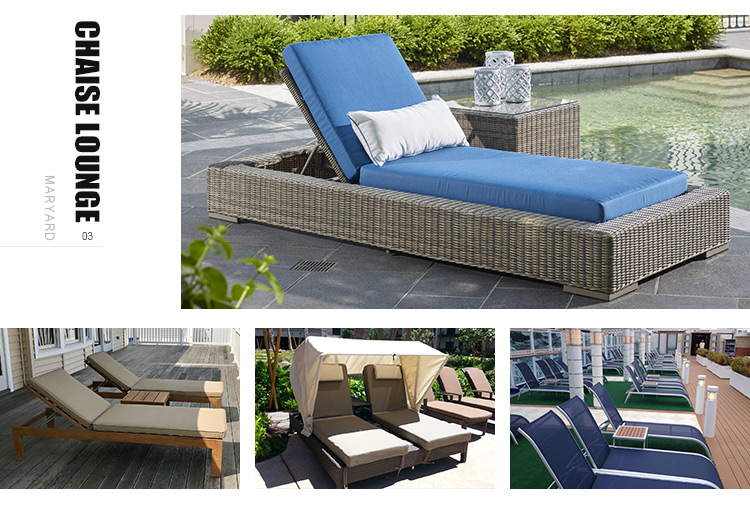 Luxury teak wood furniture outdoor garden patio sets teak dinning set