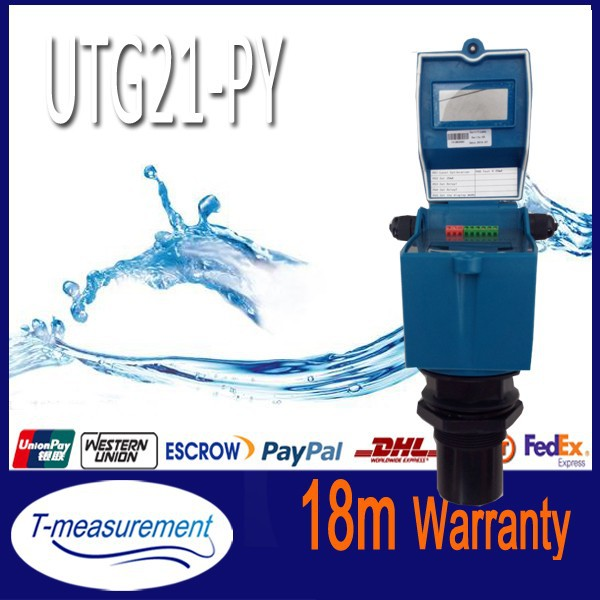 UTG21-PY Ultrasonic water level sensor switch, catv signal level meter