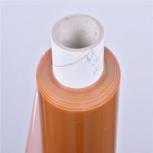 colored pvc material / pvc cling film