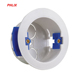Dry Lining box wall switch British standard Round 35mm