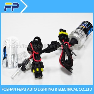 FP 55w h3 bi xenon hid kits 6000K cheap atv for sale