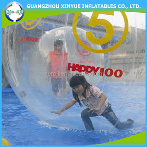 Good quality sticky smash water ball toy for kids