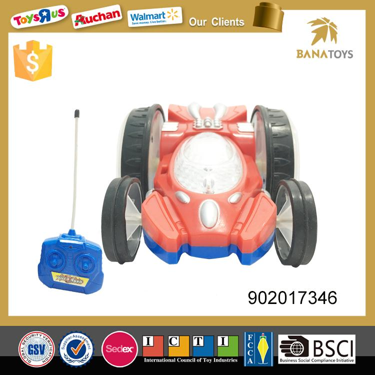 Cool remote control <strong>model</strong> toy rc stunt car