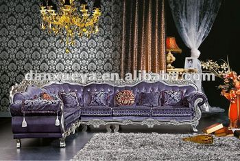 turquie mobilier classique salon canap d 39 angle dxy 3048 buy product on. Black Bedroom Furniture Sets. Home Design Ideas
