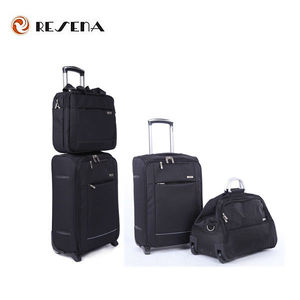 Waterproof Nylon business travelpro carry on luggage, travelmate luggage