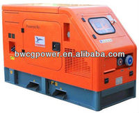 Factory price for diesel generator set Powered by Yanmar engine