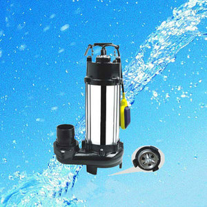 2.2 kw price water pump 320kg/s submersible pump in alibaba china