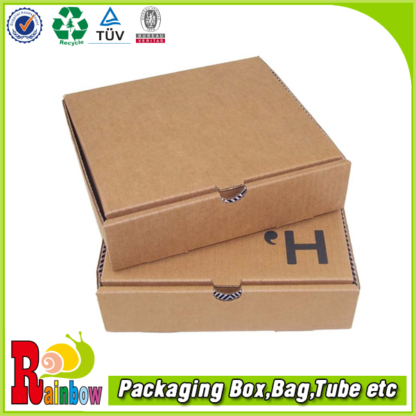 customized size&design tuck tab carton/printed tuck carton