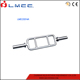 LMCC LMCC5314A Threaded Round Bar Barbell Rod Weight