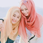 2018 Fashion hijabs muslim dubai head scarf for women