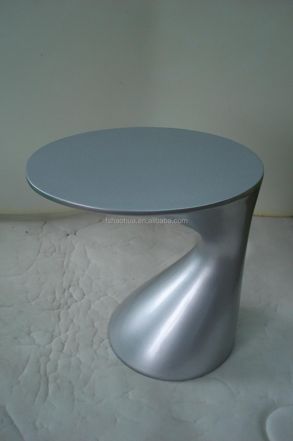 Zanotta tod beroemde ontwerp fiberglass bed side tafel salontafels ...