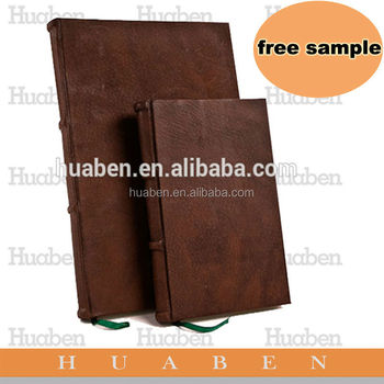 2017 hardcover journal book leather cover journal notebook buy
