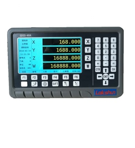 NEW arrival promotion 0.1/0.5/1/5/10 micron SINO LCD digital readout system SDS5 for sale