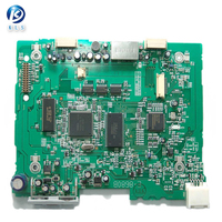 Fully automatic machine use pcb assembly manufacturer, pcb factory