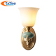 copper wall lamp zhongshan light factory glass wall lighting compound wall lights