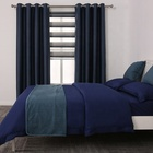 Excellent quality indoor blue zebra blind day and night double roller shades