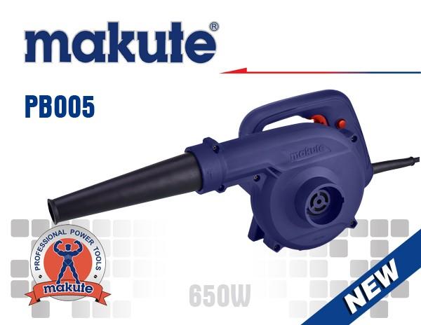 Makute Harga Kipas Angin Blower Dinding Power Tools (pb005) - Buy Portable Electric Air Blower