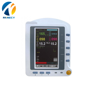 AC-PM020 usd patient monitor with co2 medical