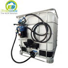 Filling Machine Solution IBC Filling Machine For AdBlue Urea Solution