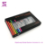 Washable Color Hair Chalk Got Glam Temporary colour Hair comb Environmental Friendly round hair color chalk