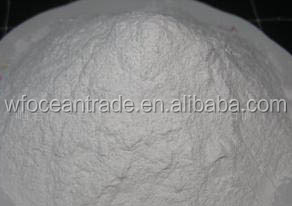 natural guar gum POWDER in food/cosmetic/oil drilling Hot sell