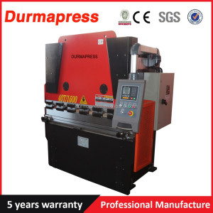WE67K-200/4000 Electric Hydraulic Servo CNC Synchronous Press Brakes/press machine/press cutting machine