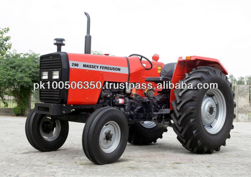 Pakistan Massey Ferguson Tractor Mf 290 2wd