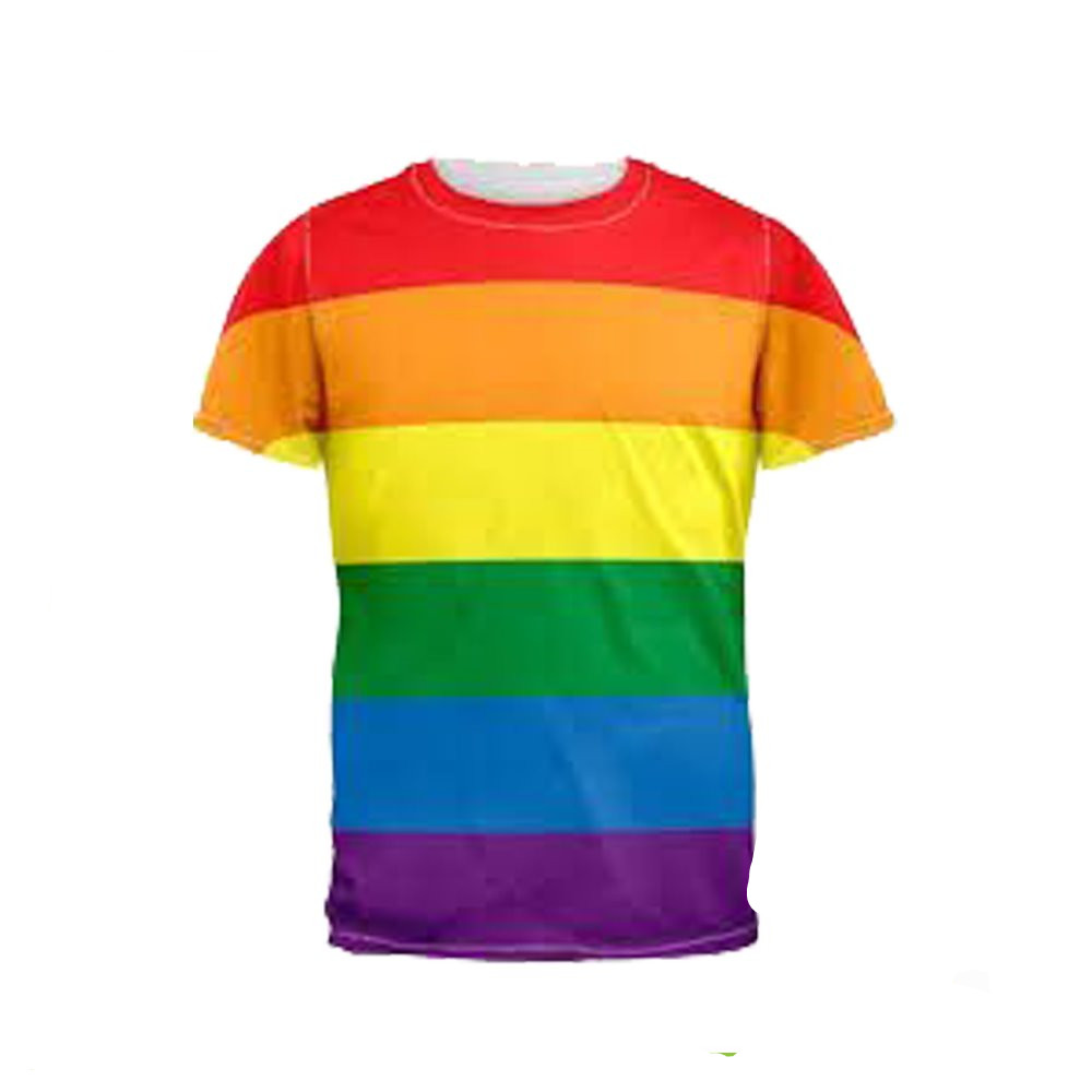 Bandera orgulo gay
