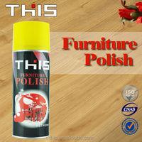 Multi-function furniture polish
