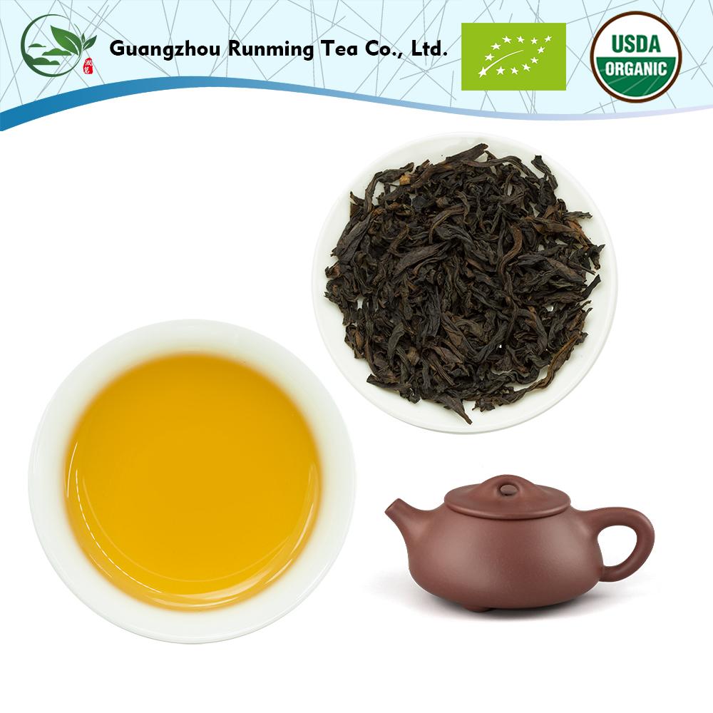 Kilo verdiren oolong çayı