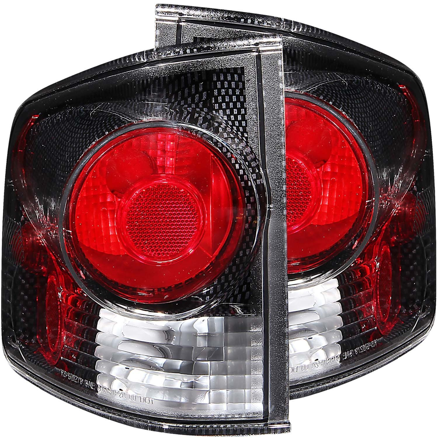Cheap 1996 Isuzu Hombre Find Deals On Line At Chevy S10 Tail Light Wiring Harness Cap Get Quotations Rear Chevrolet Gmc Sonoma S 10