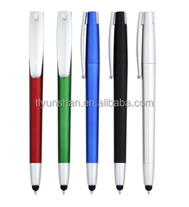 Smooth and Precise Operation Ballpoint Stylus Touch Pen