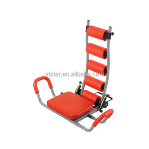 AB Cardio Twister Exercise Chair for Belly Lose